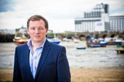 Damian Collins MP is a member of the House of Commons, and Chairman of the Parliamentary Select Committee for Cuture, Media and Sport. He graduated in modern history from the University of Oxford, and 'Charmed Life, the phenomenal world of Philip Sassoon'