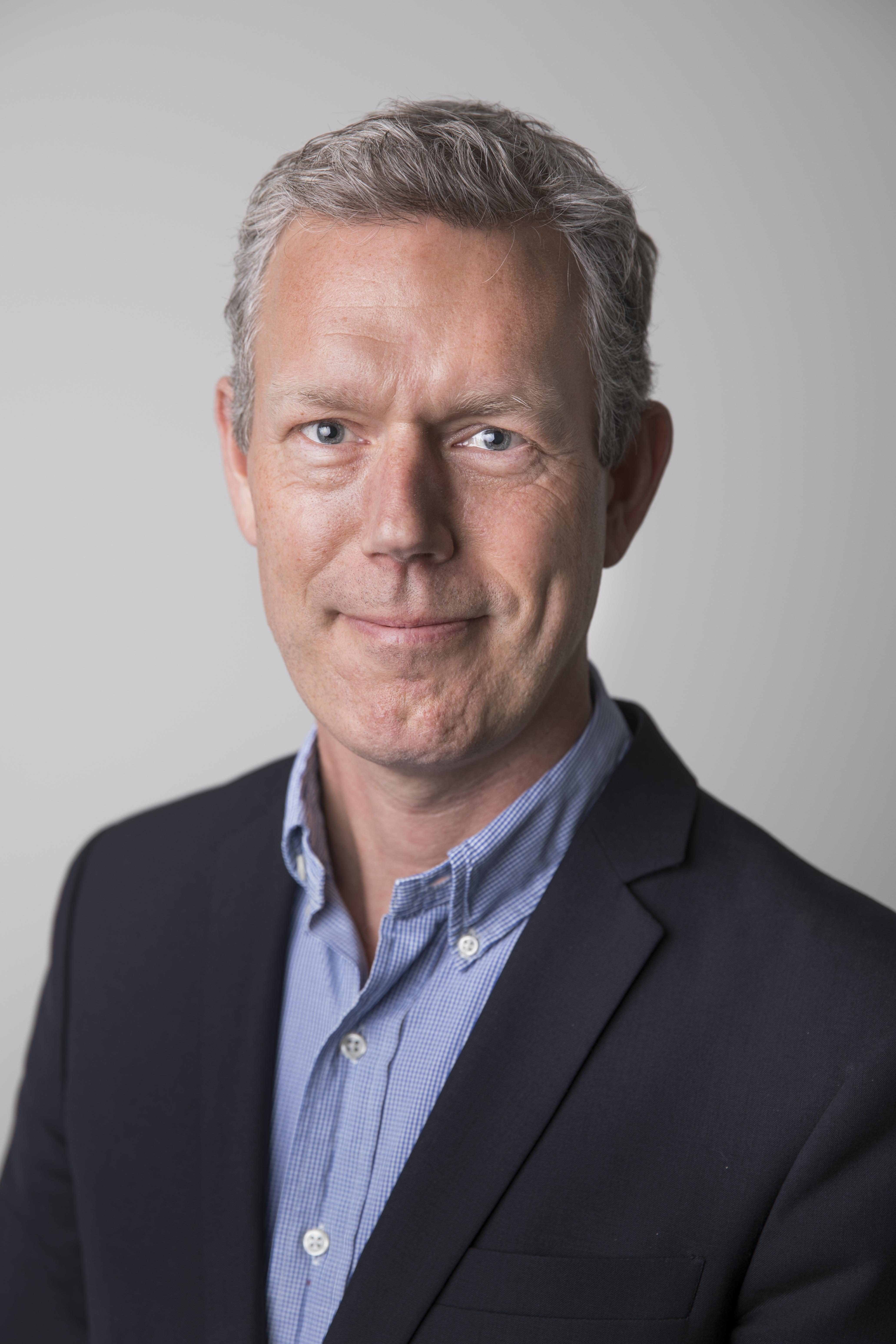Jonas Tallberg image