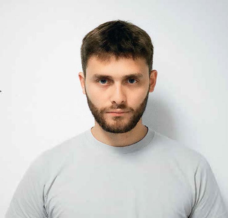 Ilia Krasilshchik image