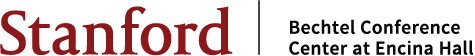 Bechtel Conference Center logo