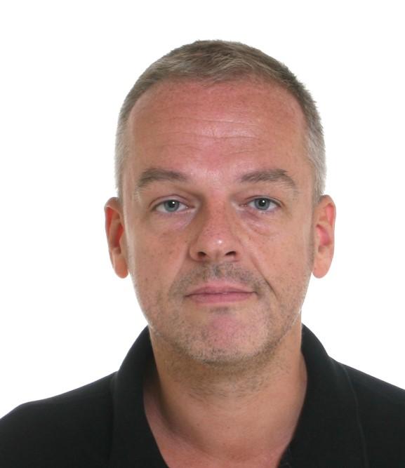 Photo of Walter Scheidel