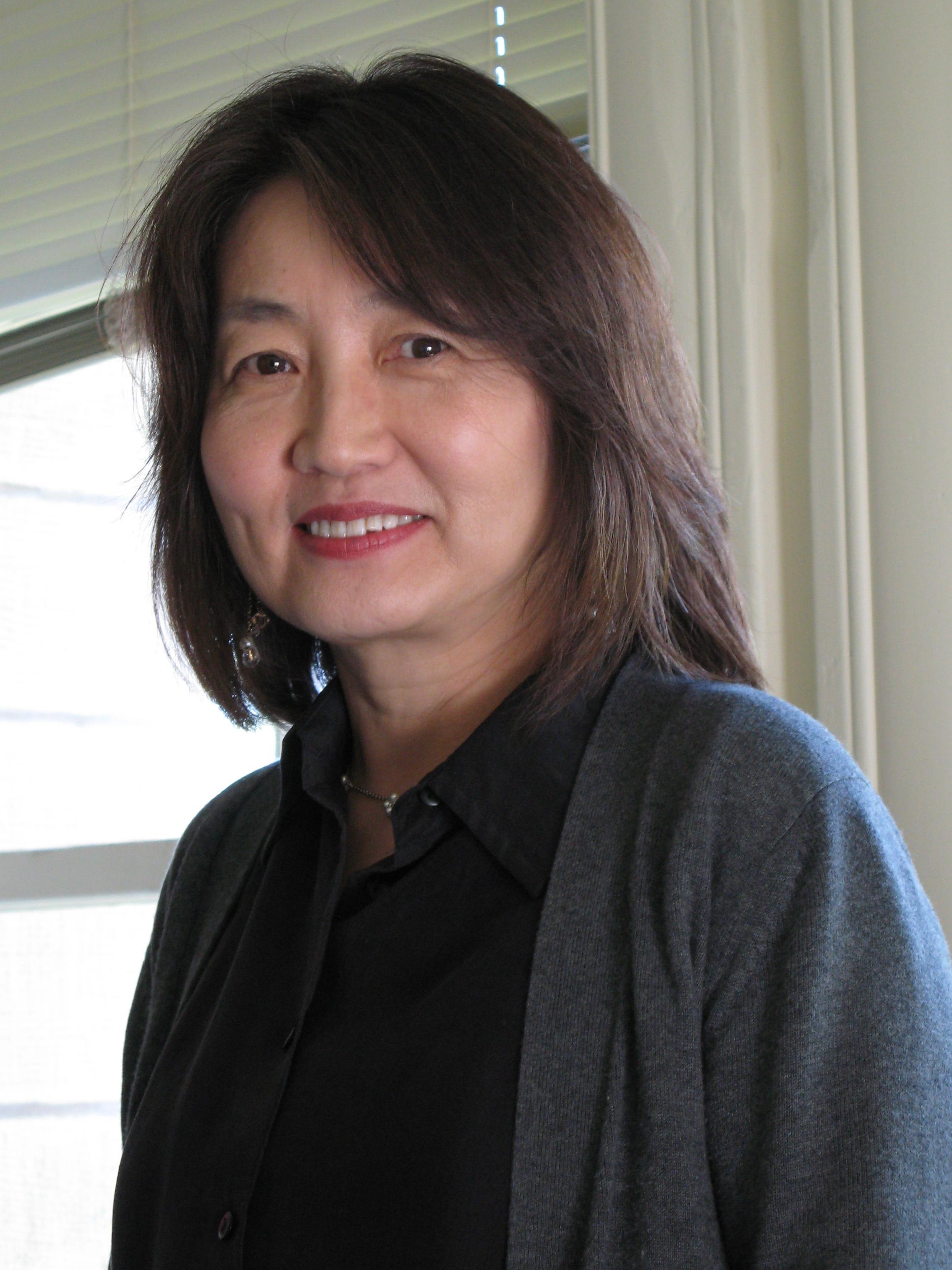 Fsi Shorenstein Aparc Heather Ahn
