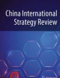 China International Strategy Review Cover
