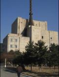 5MWe reactor at Yongbyon