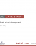 brick kilns in bangladesh cover