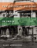 colonial origins sup