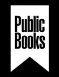 Public Books logo image