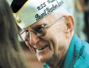 Everett Hyland, Pearl Harbor survivor