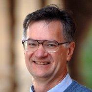 Dr. Stephen J. Stedman