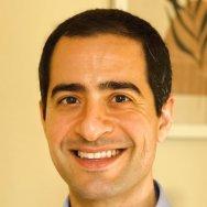 Hesham Sallam's headshot