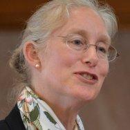 Dr. Karen Eggleston