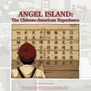 Angel Island Cover