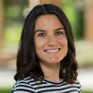 Assistant Professor of Medicine Maya Rossin-Slater