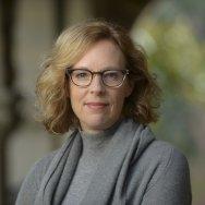 Kathryn Stoner Headshot