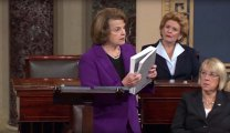 dianne feinstein senate cia report 12 09 14