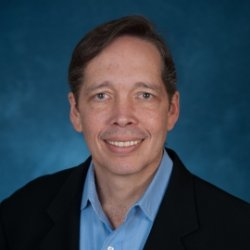 Photo of Prof. Kyle Bagwell