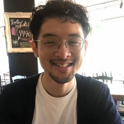 Masahiro Shimada