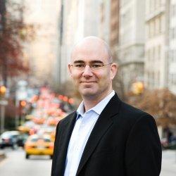 Adam Segal