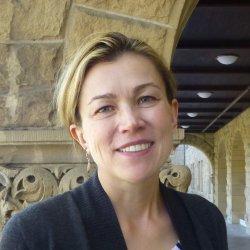 Photo of Anna Grzymala-Busse