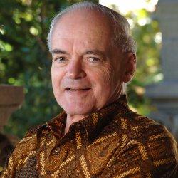 Portrait of Donald K Emmerson
