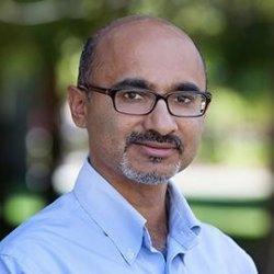Photo of Arvind Krishnamurthy