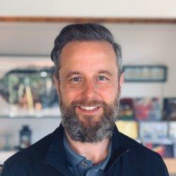 Jeff Hancock profile picture