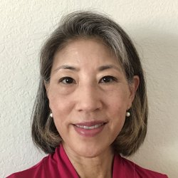 Connie Chao's headshot