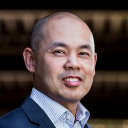 David Chan is an Associate Professor at Stanford Health Policy