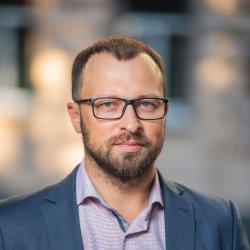 Denis Gutenko Headshot