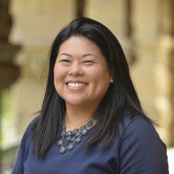 Portrait of Denise Masumoto