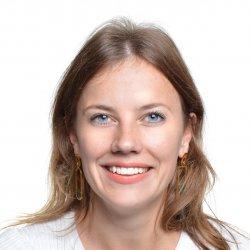 Headshot of Dr. Dorien Emmers.