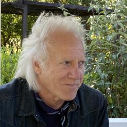 Robert Harrison headshot