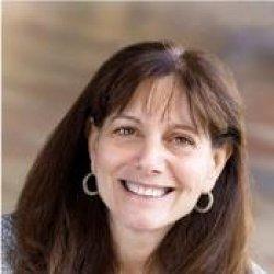 Judith Goldstein headshot