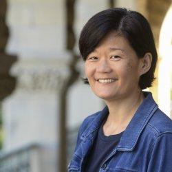 Portrait of Jennifer Choo