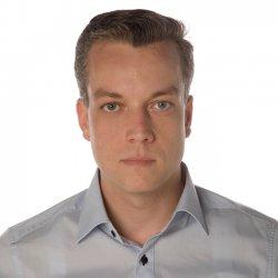 Jodok Troy, The Europe Center Visiting Scholar