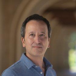 Joshua Salomon of Stanford Health Policy