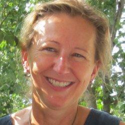 Photo of Katherine Jolluck.