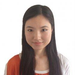 lizhi liu headshot