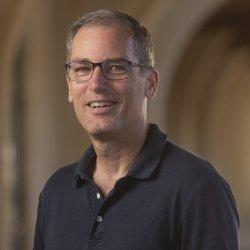 Laurence C. Baker at Stanford University