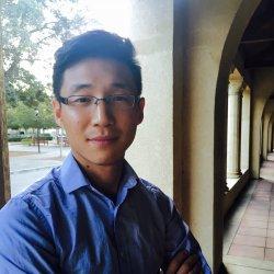 ma yue headshot