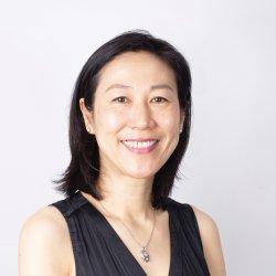Mariko Yoshihara Yang