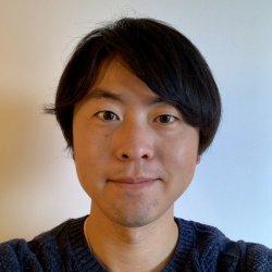 Photo of Masa Oishi
