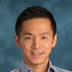 Portrait of Kiyoteru Tsutsui