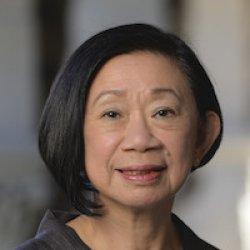 Dr. Jean C. Oi