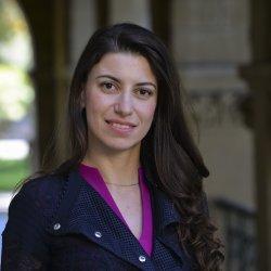 Sarah Shirazian