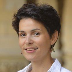 Portrait of Sophie Lemiere