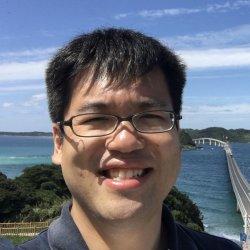 Photo of Yusuke Mitsumori