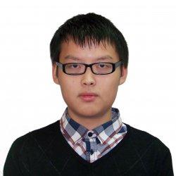 zeyu wang headshot