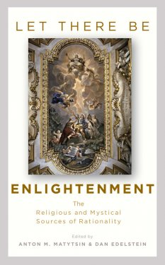 Let There Be Enlightenment book cover