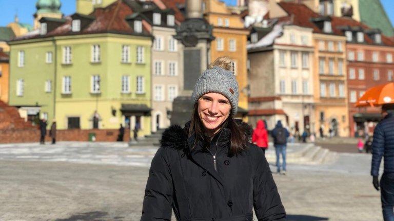 Alexandra Sukalo